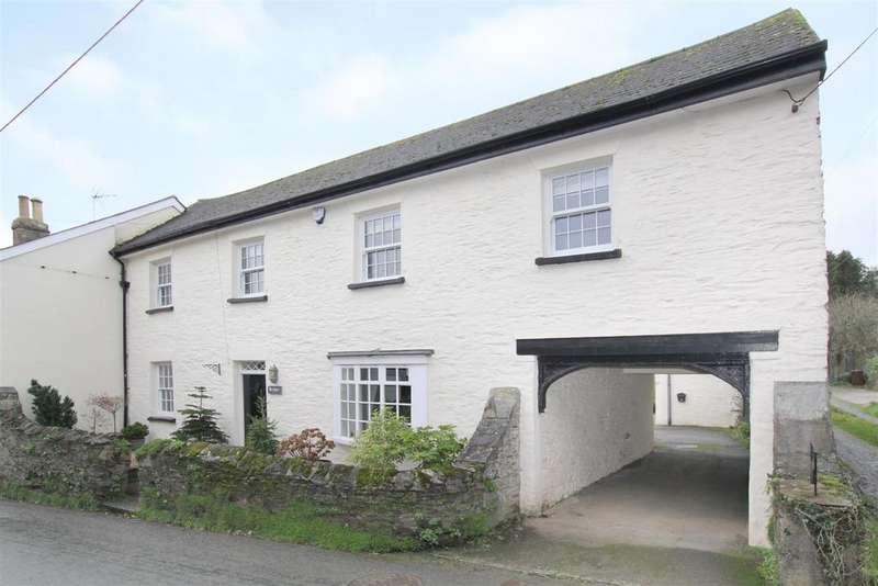 5 Bedrooms Cottage House for sale in Tideford, Saltash