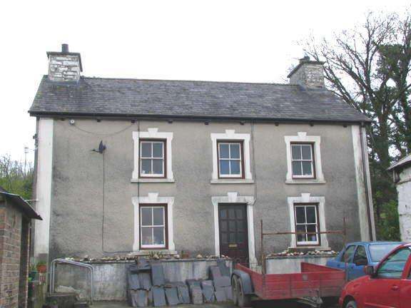 4 Bedrooms Smallholding Commercial for sale in Abermeurig, Lampeter