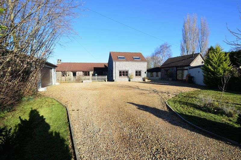 7 Bedrooms Property for sale in Streamcross, Claverham