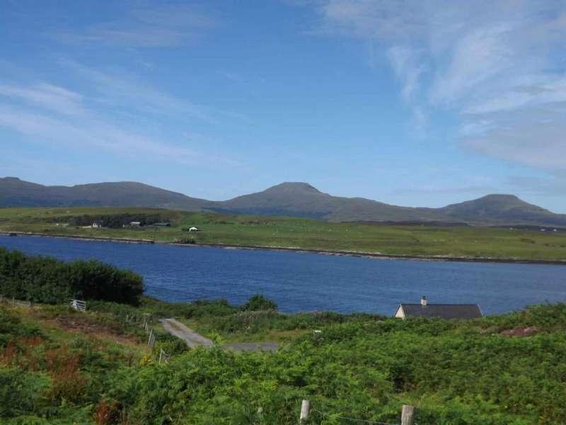 Plot Commercial for sale in Sites 9 10 Caroy, Struan IV56