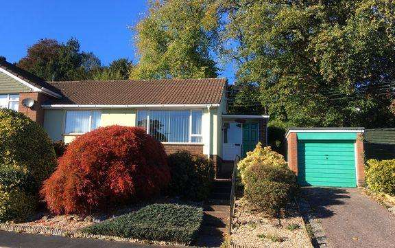 2 Bedrooms Semi Detached Bungalow for sale in Outskirts of town!