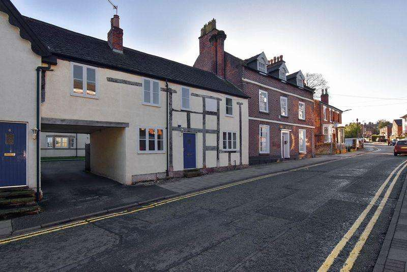 3 Bedrooms Terraced House for sale in Moody Street,