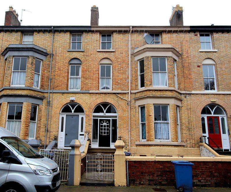 9 Bedrooms Terraced House for sale in Mannering Road, Aigburth