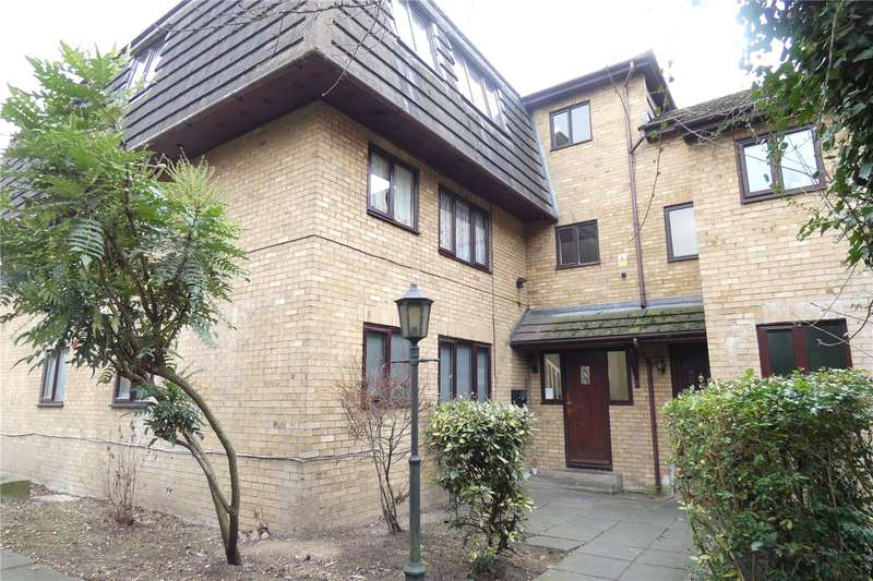 1 Bedroom Property for sale in Florin Court 54 Statham Grove London