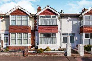 3 Bedrooms Terraced House for sale in Desmond Road, Eastbourne, East Sussex