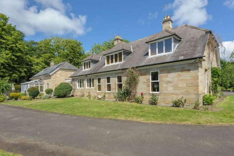 6 Bedrooms House for sale in Whitehill Hall, Chester Le Street