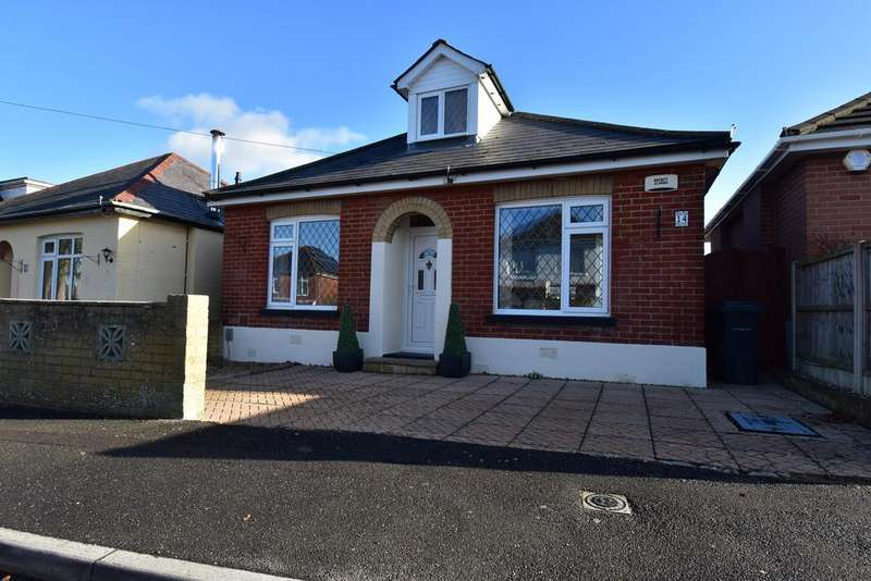 3 Bedrooms Bungalow for sale in Heather Road , Bournemouth , Dorset