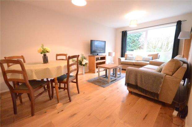 2 Bedrooms Apartment Flat for sale in Croxley Rise, Maidenhead, Berkshire