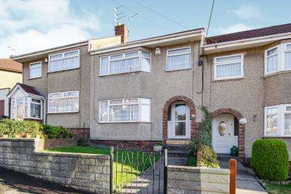 3 Bedrooms Terraced House for sale in Lees Hill, Kingswood, Bristol