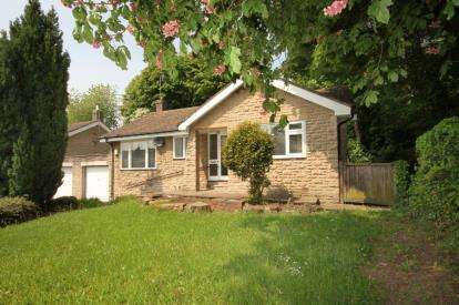 2 Bedrooms Bungalow for sale in Graham Road, Sheffield, South Yorkshire