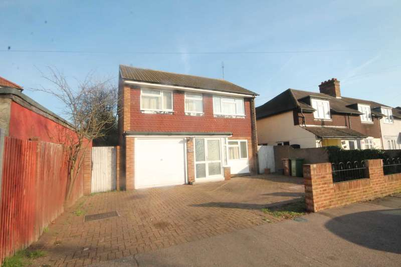 4 Bedrooms House for sale in Barnehurst Avenue, Erith