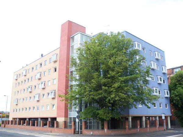 1 Bedroom Apartment Flat for sale in Chapel Annexe, 8 Anglesea Terrace, Southampton