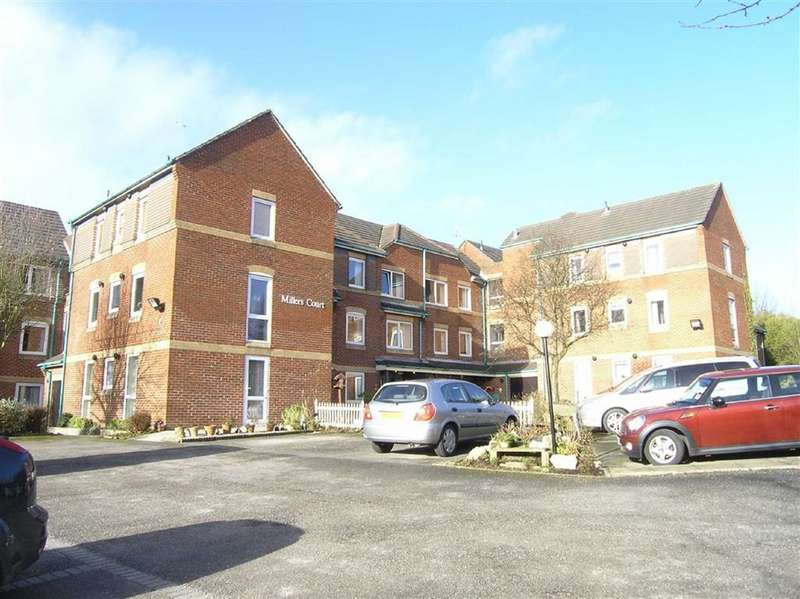 2 Bedrooms Apartment Flat for sale in Millers Court, Hope Street West, Macclesfield