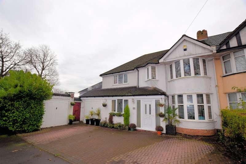5 Bedrooms Semi Detached House for sale in Baldwins Lane, Birmingham, B28 0RB