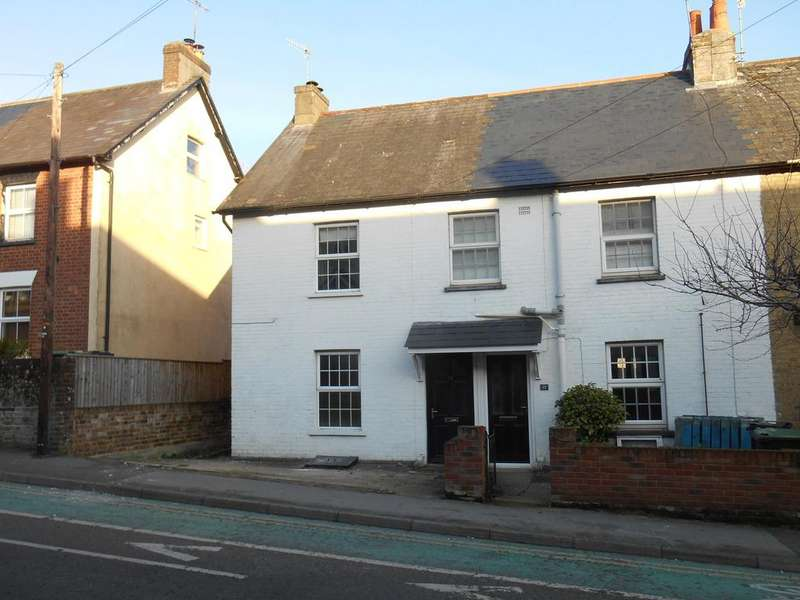 3 Bedrooms End Of Terrace House for sale in Damory Street, Blandford Forum DT11