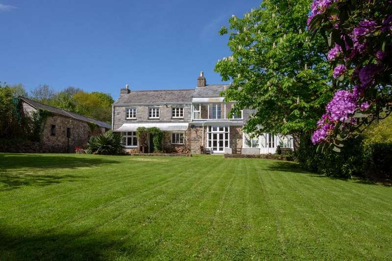 7 Bedrooms House for sale in Lydia Bridge, Dartmoor National Park, TQ10
