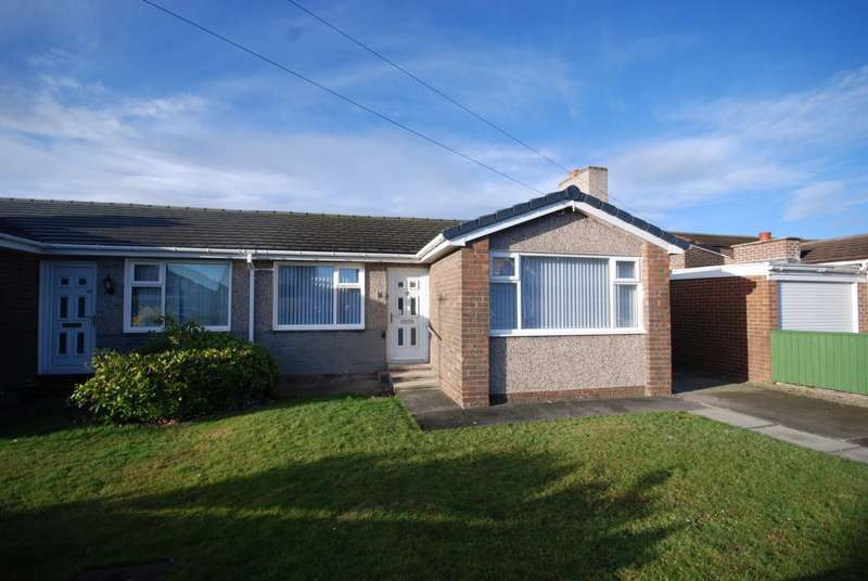 2 Bedrooms Bungalow for sale in Cromarty, Ouston