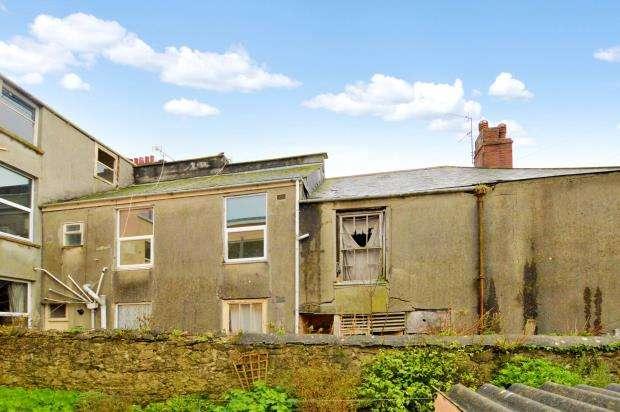 10 Bedrooms Terraced House for sale in Wolsdon Street, Plymouth, Devon
