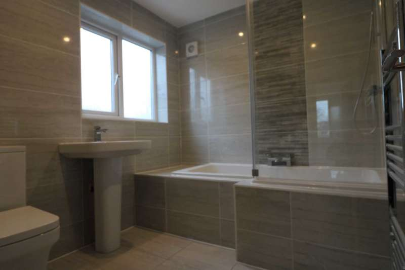 4 Bedrooms Semi Detached House for sale in Stairhaven Road, Liverpool