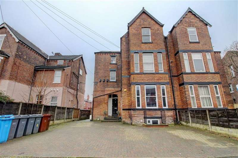 1 Bedroom Flat for sale in Atwood Road, Didsbury, Manchester
