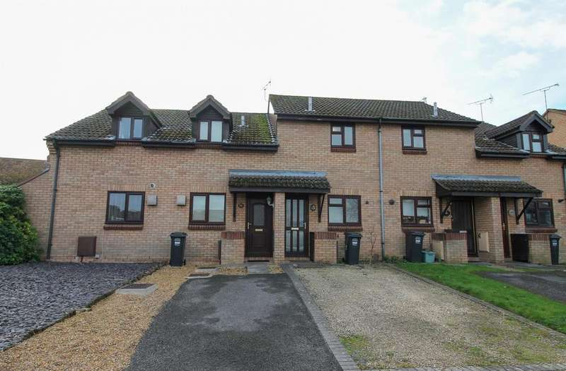 1 Bedroom Terraced House for sale in Earlesfield, Nailsea, North Somerset, BS48 4SG