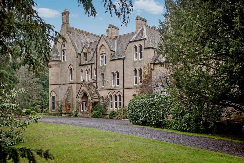 9 Bedrooms Unique Property for sale in Shotley Bridge, Consett, County Durham, DH8