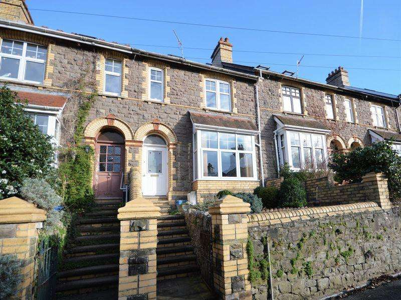 4 Bedrooms Terraced House for sale in Fosterville Crescent, Abergavenny