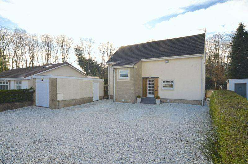 3 Bedrooms Detached Villa House for sale in Longhill Avenue, Ayr