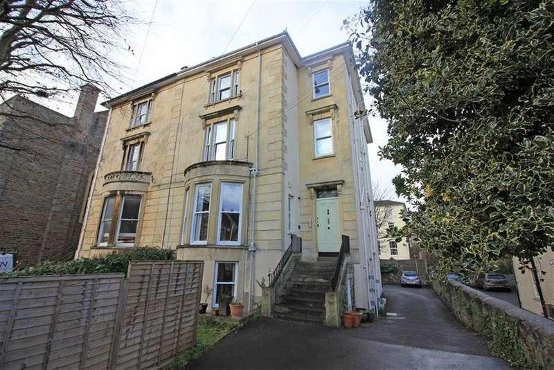 2 Bedrooms Apartment Flat for sale in Redland Park, Redland, Bristol