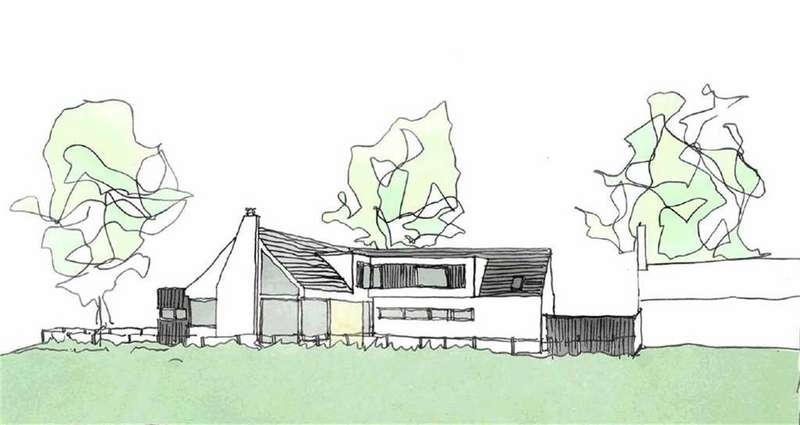 Land Commercial for sale in Fair View, North Cottage, Moonzie Mill, Balmullo, Fife, KY16