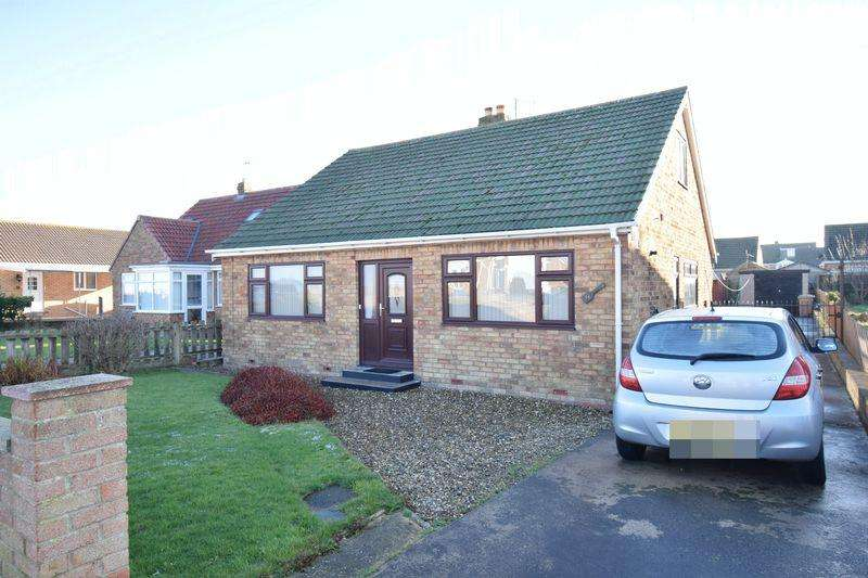 3 Bedrooms Detached Bungalow for sale in Seacroft Road, Withernsea
