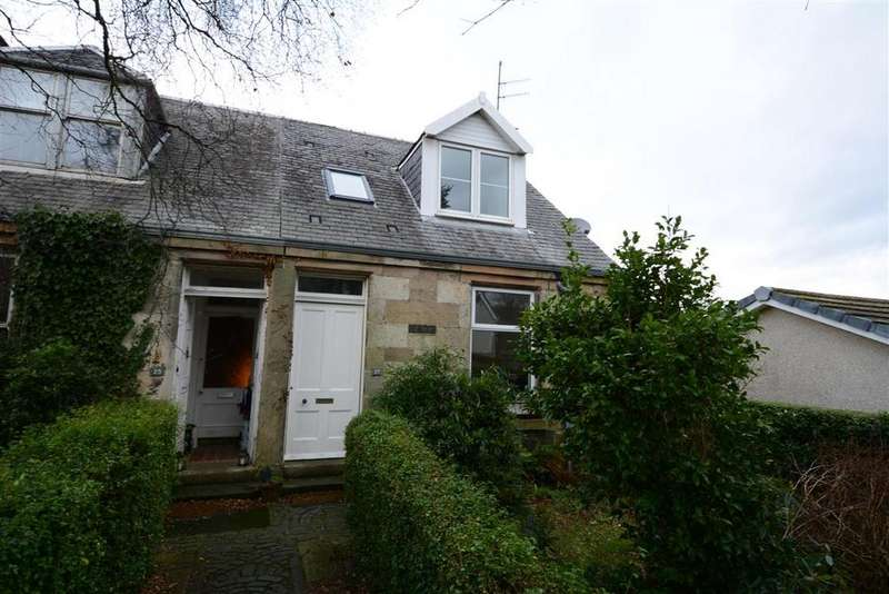 3 Bedrooms Semi Detached House for sale in 27 Happyhills, West Kilbride, KA23 9EP