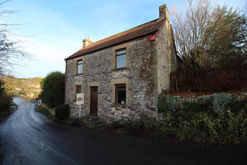 4 Bedrooms Detached House for sale in Huntsrete Lane, Woollard