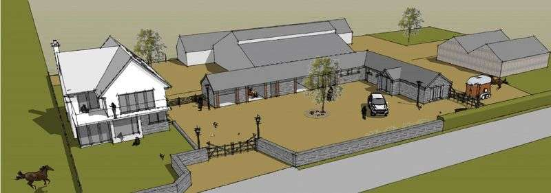 5 Bedrooms Property for sale in Pleasant View Farm, Sigingstone, Cowbridge