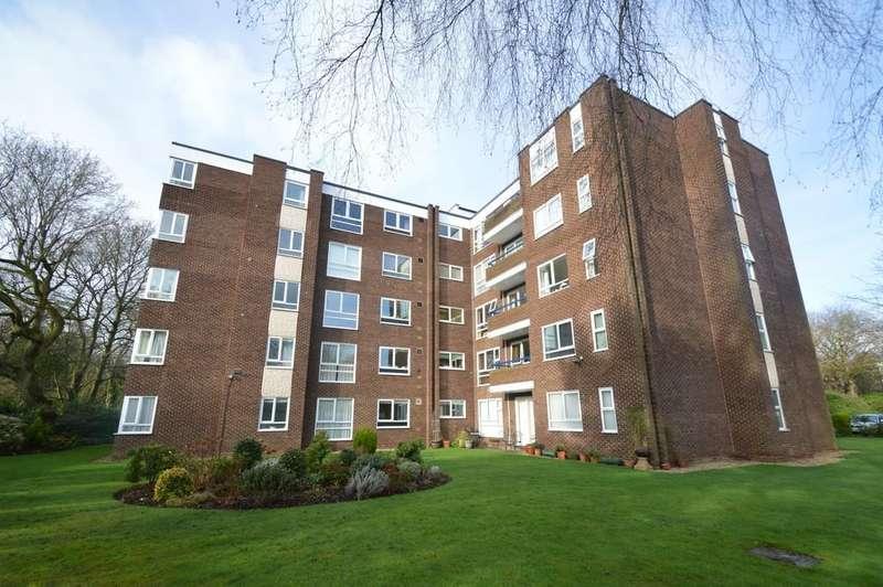 2 Bedrooms Apartment Flat for sale in The Regents, Norfolk Road, Edgbaston