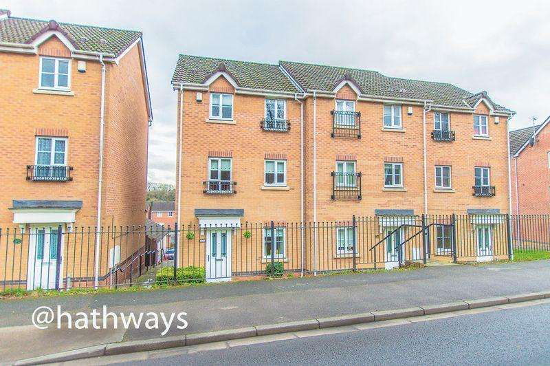 4 Bedrooms Town House for sale in Chepstow Road, Newport