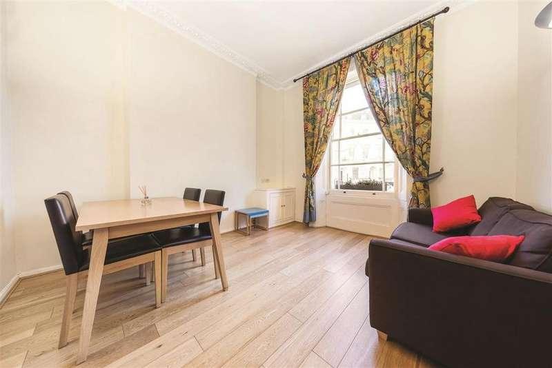1 Bedroom Flat for sale in Charlwood Street, SW1V