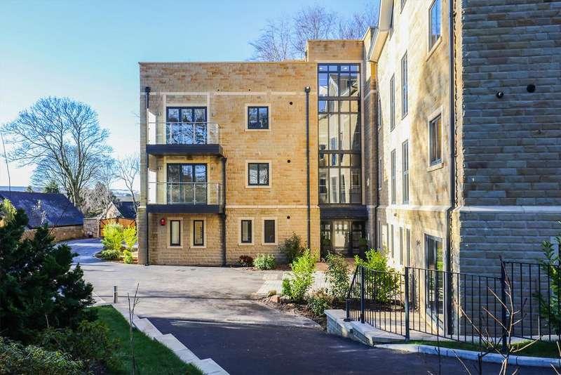 3 Bedrooms Ground Flat for sale in Apartment 1, Ridgemount, Ranmoor, S10
