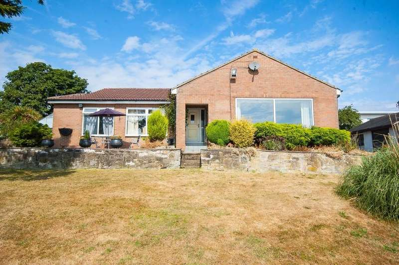 4 Bedrooms Detached Bungalow for sale in Cave Lane, East Ardsley