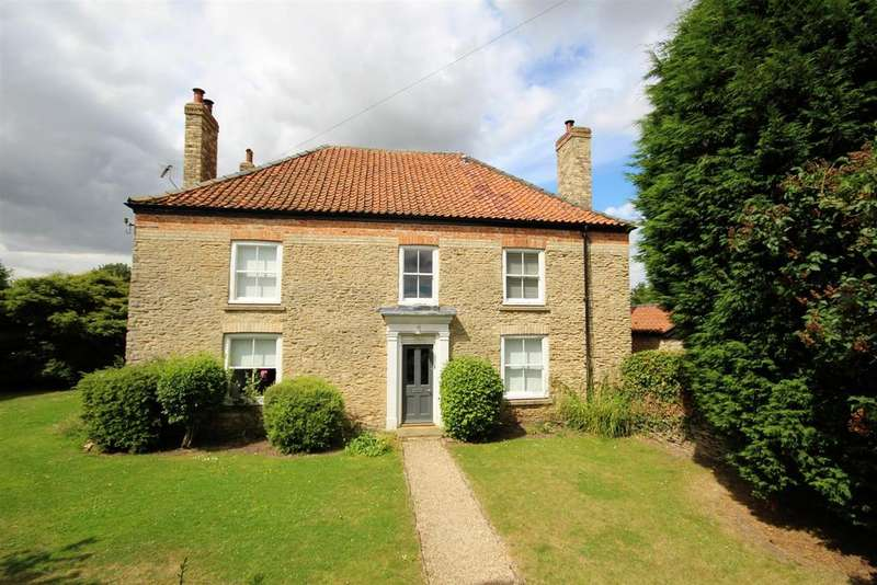 4 Bedrooms House for sale in Main Street, Hotham, York