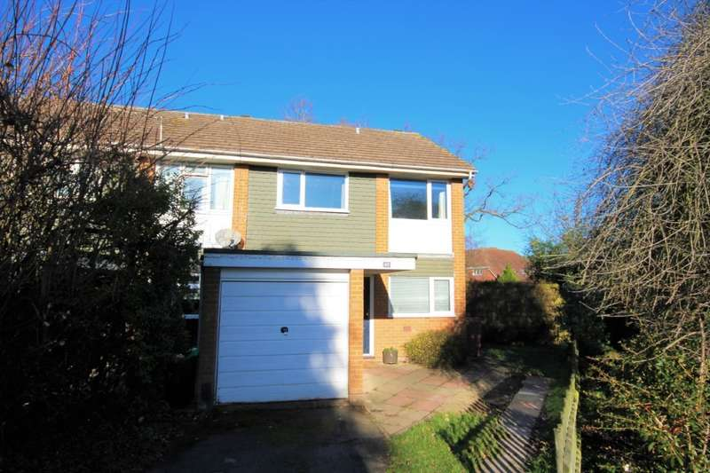 3 Bedrooms End Of Terrace House for sale in Cheviot Drive, Charvil, Reading, RG10