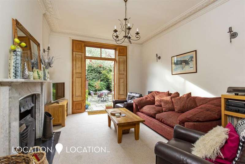 4 Bedrooms Terraced House for sale in Alconbury Road, London
