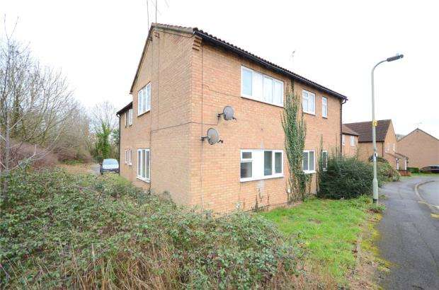 Apartment Flat for sale in Faygate Way, Lower Earley, Reading