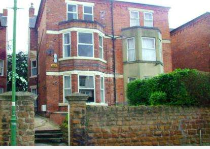 6 Bedrooms Flat for sale in Gedling Grove, Nottingham, Nottinghamshire