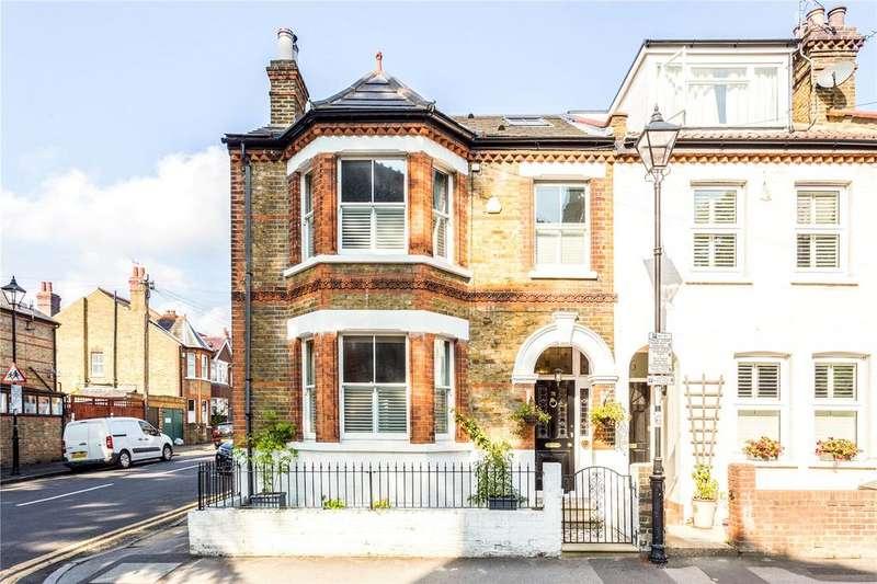 5 Bedrooms House for sale in Alexandra Road, Windsor, Berkshire