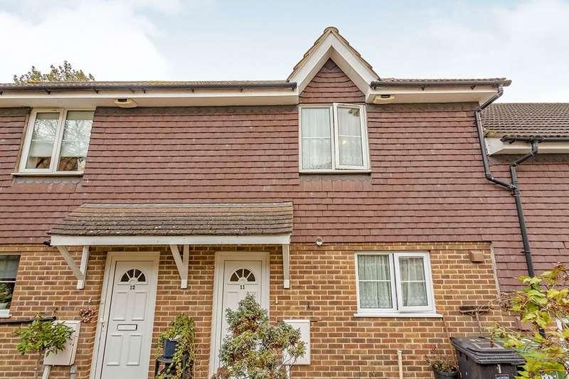 2 Bedrooms Property for sale in Blythe Hill Place Brockley Park, London, SE23