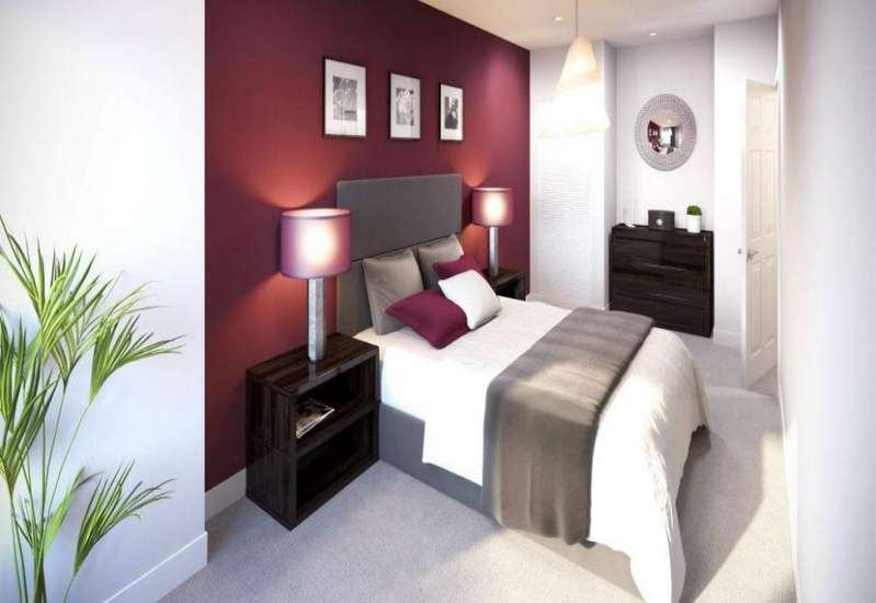 2 Bedrooms Flat for sale in Silkhouse Court, Tithebarn Street