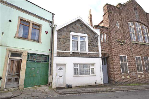 3 Bedrooms Terraced House for sale in Gloucester Street, Eastville, BRISTOL, BS5 6QE
