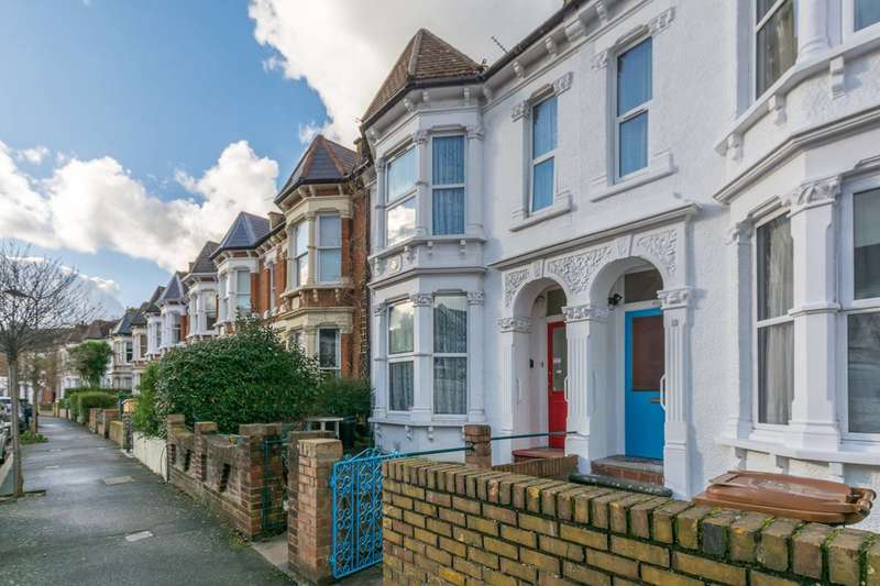 4 Bedrooms Terraced House for sale in Allerton Road, Stoke Newington, N16