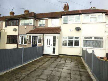 2 Bedrooms Terraced House for sale in Elm Park, Essex